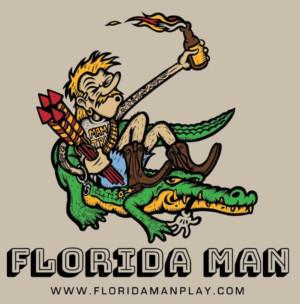 FLORIDA MAN Makes Off-Broadway Debut