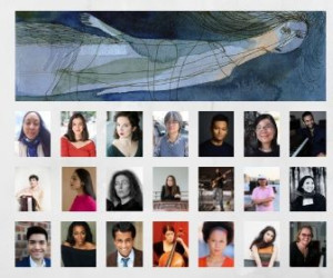 20+ Artists Exploring Immigration In America In New Music Theatre Piece SWELL Opens July 13