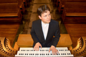 Paul Jacobs to Undertake Recital Series of French Organ Music at Three Important NYC Venues