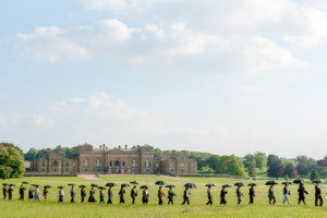 The The Voice Project's New Work To Be Performed Amongst Henry Moore Sculptures at Houghton Hall
