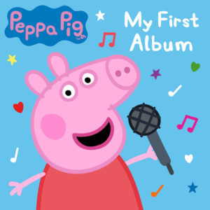 Peppa Pig: My First Album And Debut Single 'Bing Bong Zoo' Launch This Summer