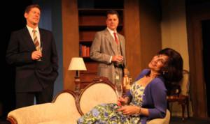 Westport Community Theatre Announces DIAL M FOR MURDER