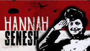 National Yiddish Theatre Folksbiene Presents Hannah Senesh