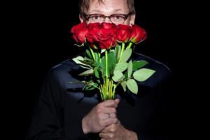 DAVID DEAL BOTTRELL MAKES LOVE Returns To Dixon Place