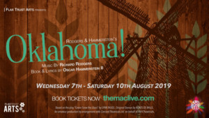 OKLAHOMA! Brings the Rodeo to The MAC Belfast