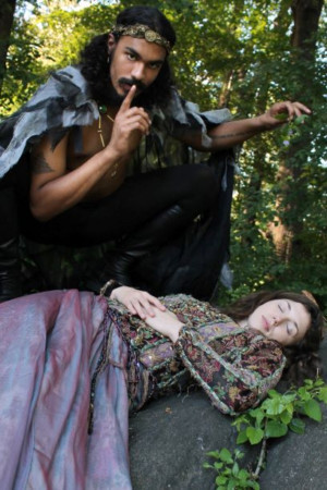Hip To Hip Theatre Company Announces Dates For 2019 Season Tour Of Free Shakespeare In The Parks