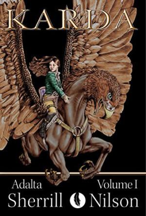 Author Sherrill Nilson Releases Sci-fi Fantasy Novel