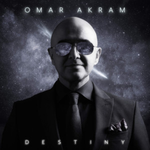 Omar Akram Drops Single 'Here I Am' In Advance Of Album DESTINY