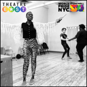 Theatre East 5X5 Drama Series And World Pride Celebrate Pride Across NYC