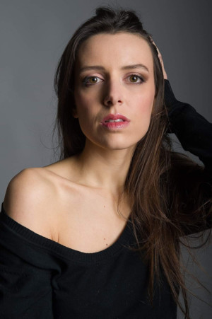 Italian Actress Francesca Ravera To Lead In European Tour Of THE WAY WE GET BY
