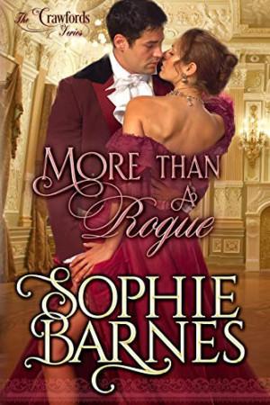 Author Sophie Barnes Releases New Historical Romance Novel