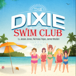 The Little Theatre Of Manchester's THE DIXIE SWIM CLUB Opens On August 2