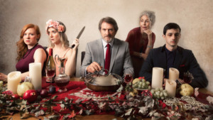 Spinning Plates Co. Presents The Australian Premiere Of YOU ARE THE BLOOD