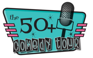 The Yuks Continue As 50+ Comedy Tour Returns To The Gold Coast Arts Center