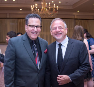 Record-Breaking Proceeds Raised At Music Conservatory Of Westchester's Star-Studded 18th Annual Gala