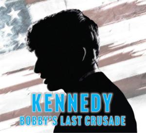 Penguin Rep Theatre Presents KENNEDY: BOBBY'S LAST CRUSADE