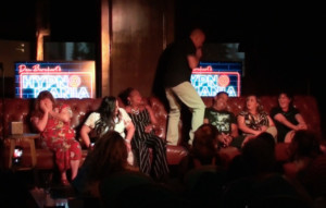 Don Barnhart's Comedy Hypnosis Show Celebrates Las Vegas Grand Opening