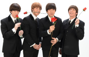The Fab Four: The Ultimate Beatles Tribute To Kick Off FABFEST