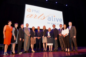 10 Years Of PNC Arts Alive In Columbus: Local Arts Organizations Share $250,000