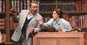 THE MUSIC MAN Lands In June At Croswell Opera House