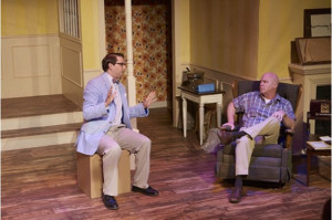 Lyric's CLYBOURNE PARK Opens In Black Box Theatre