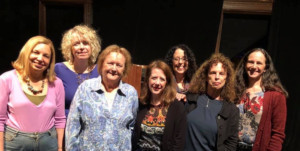 GoJo Clan Productions & Theatre Revolution Present: Glass Ceiling Breakers: A Celebration Of Women Playwrights