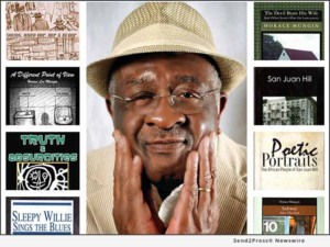 Horace Mungin Celebrates 50 Year Career Anniversary With Re-Release Of 10 Literary Works