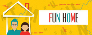 American Stage Presents FUN HOME