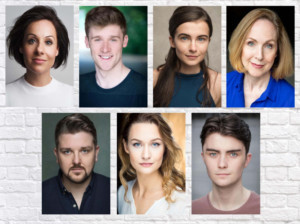 Casting Announced For PERFECTLY ORDINARY At Hope Mill Theatre In Manchester