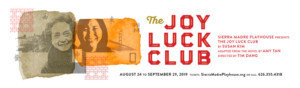 'The Joy Luck Club' Opens August 24; Tim Dang Directs