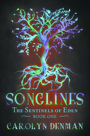 Author Carolyn Denman Announces YA Fantasy Novel SONGLINES