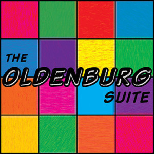 The New York Musical Festival And Feinberg & Rose Present THE OLDENBURG SUITE