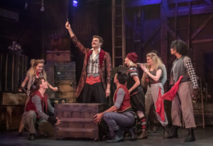 New London Barn Playhouse Announces PETER AND THE STARCATCHER On The MainStage