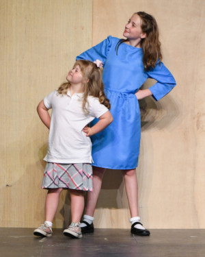 Be Limitless With MATILDA At Town Theatre