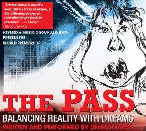 Top Theory Productions Named Executive Producer For The NYC Launch Of THE PASS