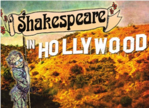 The Adobe Theater Presents Ken Ludwig's SHAKESPEARE IN HOLLYWOOD