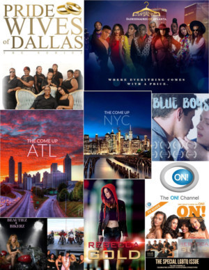 ON! Channel Celebrates Pride Month with LGBT Series And Films