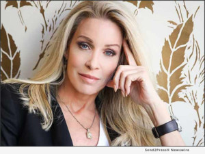 Actress, Model, And Recovery Specialist Dona Speir Releases Revealing Autobiography
