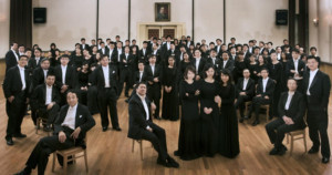 Shanghai Symphony Orchestra Celebrates 140th Anniversary With World Tour Beginning With Debuts At Wolf Trap And Ravinia