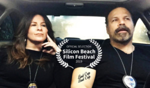 Lala Costa: From CALLING LALA Off-Broadway To BAD COP at Silicon Beach Film Festival