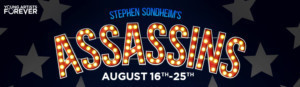 Full Casting Announced For Gender-Blind Production Of ASSASSINS
