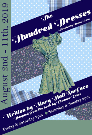 Innovocative Theatre Targets Tampa Grade-school Bullying In THE HUNDRED DRESSES