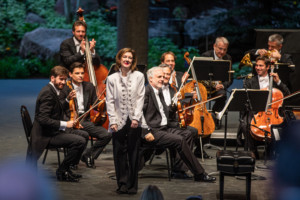 Chamber Orchestra Vienna-Berlin And A New TOSCA Are In Spotlight At Bravo! Vail Music Festival 2019