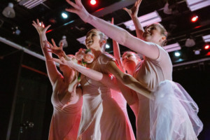 Full Cast Announced For BRIDESMAIDS: A DANCE NARRATIVE This Summer