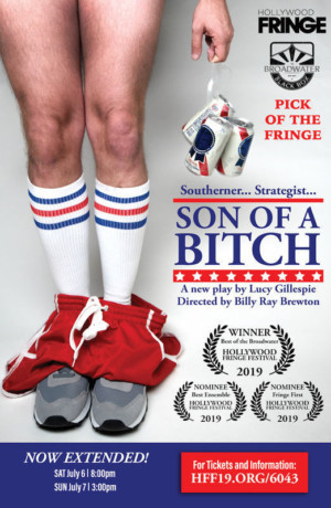 SON OF A BITCH Returns To Hollywood With Two Encore Performances