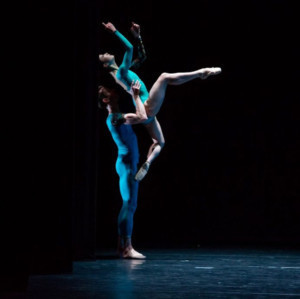 Barak Ballet Performs Its June Concert Series, New Repertoire, At The Broad Stage
