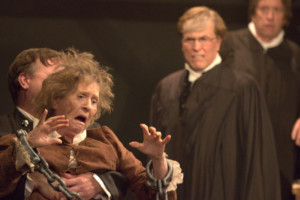 Salem Witch Trial Play Debuts At Larcom Theatre In October