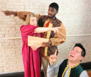 A Weekend Of Shakespeare Announced At Saugatuck Expo