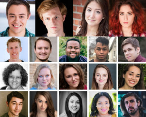 Three Brothers Theatre Announces Cast And Creatives For SPRING AWAKENING