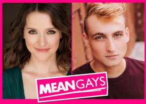 Fringe Sell Out MEAN GAYS Returns To Orlando